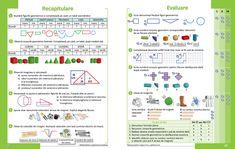 Matematică şi explorarea mediului - Manual pentru clasa a II-a - semestrul al II-lea Bullet Journal, Education, Teaching, Onderwijs, Learning