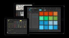 Intua BeatMaker 3 — Umfangreiches Musikstudio für iPad und Co - http://www.delamar.de/musiksoftware/intua-beatmaker-3-41750/?utm_source=Pinterest&utm_medium=Intua+BeatMaker+3+%E2%80%94+Umfangreiches+Musikstudio+f%C3%BCr+iPad+und+Co&utm_campaign=autopost