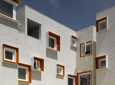 Gallery of Centre Village / 5468796 Architecture + Cohlmeyer Architecture Limited - 7