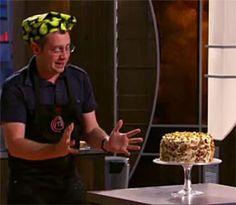 Ben Starr Carrot Cake