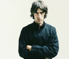 "Richard Ashcroft was born on 11 September in England. He is a singer and a songwriter. Ashcroft is particularly famous for such hits as ""A Song for The Lovers"", ""Break the Night with Colors"", and ""Check the Meaning"". Live Music, Rock Music, Future Band, Richard Marx, The Verve, Uk Singles Chart, Rob Thomas, Psychedelic Music, Professional Soccer"