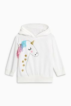 Clothing, Shoes & Accessories Creative Toddler Girls Circo Blue White Hooded Lined Winter Coat Size 2t Attractive Designs; Baby & Toddler Clothing