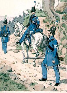 Miliziani bavaresi