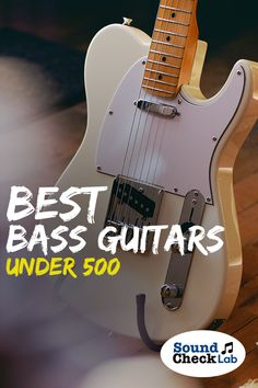 One of the most common musical instruments present in bands nowadays is the bass guitar. In fact, bass guitars are already used . Cheap Musical Instruments, Best Digital Piano, Guitar Reviews, Acoustic Guitar, Musicals, Sound Music, Bass Guitars, Electric, Gallery