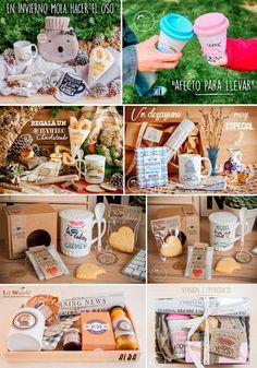 Lola Wonderful_Blog: Catálogo Navidad Regalos personalizados
