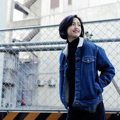 ドロップスナップ! Touni Li (リ トウニ), 学生 | droptokyo