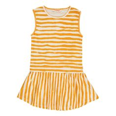 Charlie Striped Dress Munsterkids Teen Children- A large selection of Fashion on Smallable, the Family Concept Store - More than 600 brands.