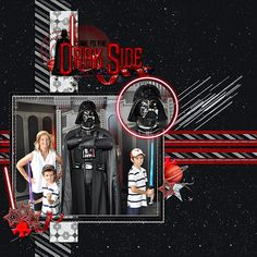 Star Wars Weekends - Page 11 - MouseScrappers.com