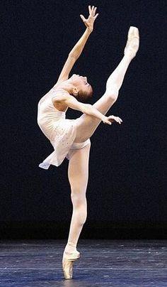 Kara Hanretty of Ballet Arizona