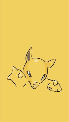 If your nose becomes itchy while you are sleeping, it's a sure sign that one of these Pokémon is standing above your pillow and trying to eat your dream through your nostrils. Pokemon Go, Pokemon Manga, Manga Anime, Pokemon Fan Art, Cute Pokemon, Pikachu, Funny Iphone Wallpaper, Go Wallpaper, Disney Wallpaper