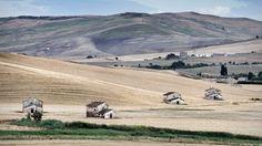 Case rurali lungo la strada statale 655 Bradanica by Rocco Giove on 500px
