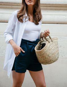 Matilda Morelius: Gavina shirt