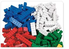 Article by Lego with good tips for holding the party.