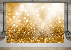 Kate Gold Bokeh Wedding Photography Backdrops Highlights Backgrounds Fantasy For Children Backgrounds For Photo Studio Senior Girl Photography, Photography Backdrops, Wedding Photography, Gold Bokeh, Bright Background, Birthday Backdrop, Background Information, Official Store, Photo Studio