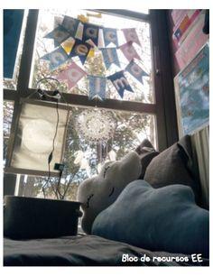 RECURSOS PER A L'EDUCACIÓ ESPECIAL | Com fer una racó de la calma Rincón de la calma Cristina, Classroom, You Are Special, Class Room