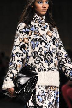 Topshop Unique v Knitwear Fashion, Knit Fashion, Fashion Week, Fashion 2020, Boho Fashion, London Fashion, Cardigans For Women, Coats For Women, Clothes For Women