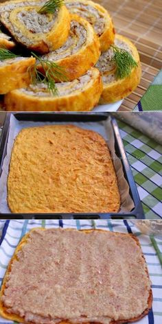Meat Recipes, Chicken Recipes, Cooking Recipes, Healthy Recipes, Party Sandwiches, Russian Recipes, Food Hacks, Food Inspiration, Breakfast Recipes