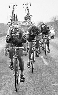 1977-1978 - TI-Raleigh - Amstel Gold Race
