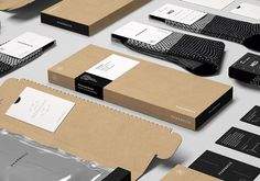 Pharmacie Goods on Packaging Design Served