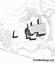 Gallery - AD Classics: Maison Louis Carré / Alvar Aalto - 14