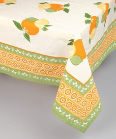 Yellow And Blue MENTON Provence Tablecloth | TABLECLOTHS | Pinterest |  Menton, Tablecloth And Searches