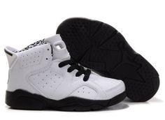 0fed7770f553 Air Jordan 6 Rings – Venom Green ·  85.98 Cheap high quality Kid s Nike Air Jordan  6 Shoes White Black on hot sale