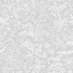 Шведские обои Boras Tapeter, коллекция Scandinavian Designers, артикул2745 - Artique