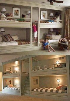 Epic bunks!!