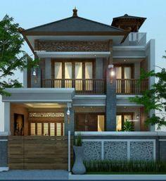 Rumah Joglo Modern Minimalis