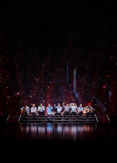 """""""Because we are one, EXO exists. If we are together as one, no matter what will happen in the future, whenever… without a change EXO will be EXO."""" - Suho"""