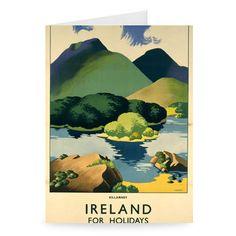 KillarneyIreland for Holidays on StarEditions.com - Wholesale Prints