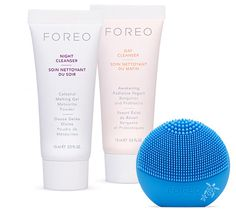 LUNA™ PLAY  SAVE THE SEA SPECIAL EDITION  + FOREO 15ml CLEANSERS