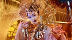 League Of Gods: Film Review  League Of Gods offers the deadly farts of a six-armed baby in dazzling 3-D    · The A.V. Club