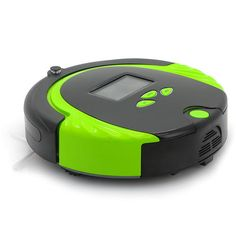 Merrao Automatic Vacuum Cleaner - Self Charging Feature, Inch Screen, Two Brushes, 500 ML Capacity High Tech Gadgets, Technology Gadgets, Cool Gadgets, Robotics Projects, Robotics Competition, Cleaning Dust, Home Improvement, Brushes