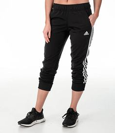 new photos ca7b3 46329 Adidas Design, Jogger Pants, Joggers, Adidas Women, Workout Wear, Active  Wear
