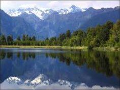 New Zealand. Definitely on the bucket list.
