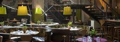 The Folly - The Folly bar & restaurant– located in Central London, EC3V 0BT
