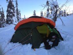 ▶ Tuntsan erämaa:    Koe elämys turvallisesti Outward Bound Finlandin kurssilla!  #Tuntsa #Erämaa #Hiihto #Hiihtovaellus    #Kurssi #EDU   #SuomiOB