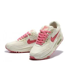 online store 77b09 6b76d Nike Air Max 90 Womens Sequins Beige Pink Running Shoes Sale UK