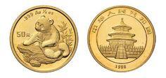 Peter Rapp AG - Internationale Briefmarkenauktionen - Spitzenergebnisse 2014 /     China. Panda 1998. Verkaufspreis*: CHF 4'392.–