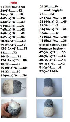 Best 12 Best 10 Pedro the Donkey Crochet pattern by Airali design – SkillOfKing. Easter Crochet Patterns, Crochet Doll Pattern, Amigurumi Patterns, Crochet Dolls, Baby Patterns, Doll Patterns, Giraffe Crochet, Crochet Baby Toys, Crochet Bunny
