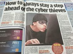 What a cyber criminal looks like