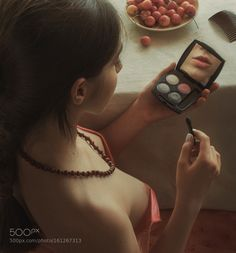 MakeUp by David-foto