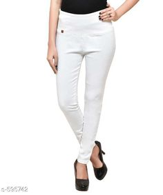 Checkout this latest Jeans Product Name: *Trendy Solid Denim Jean* Sizes: 28, 30 Country of Origin: India Easy Returns Available In Case Of Any Issue   Catalog Rating: ★4.2 (832)  Catalog Name: Free Gift Stylish Solid Denim Jeans Vol 3 CatalogID_66422 C79-SC1032 Code: 724-595742-1701