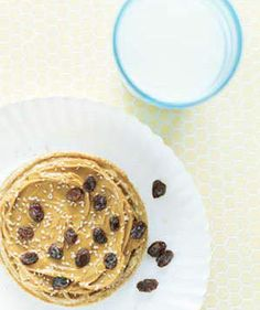 Peanut Butter Waffle   These nutritious morning meals are quick to prepare. Enjoy them at home—or as you're sprinting out the door.