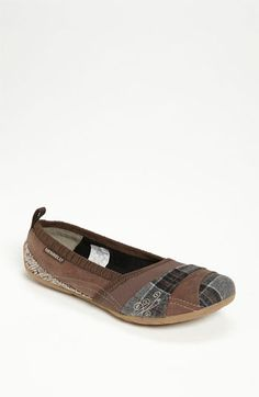 Merrell 'Delight Glove' Flat available at #Nordstrom