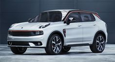 Lynk & Co Will Not Use Model Year Designations For Its Vehicles