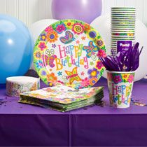 Images About Dollar Tree Summer Birthday Party Jpg 210x210 Cards