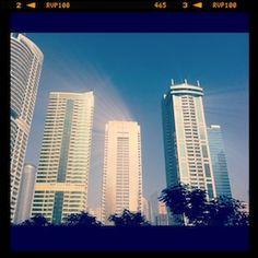 JLT in Dubai, UAE