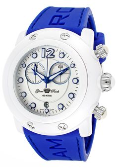 Price:$99.00 #watches Glam Rock GK1148, Add an understated look to your outfit with this unique and detailed Glam Rock watch. Rock Watch, Glam Rock, Watches, Detail, Outfit, Unique, Accessories, Outfits, Wristwatches